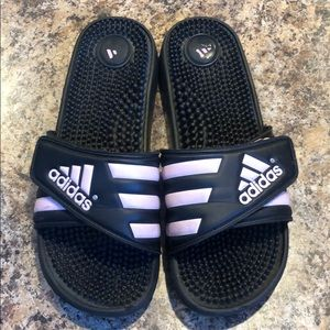 Adidas Sandal Sliders